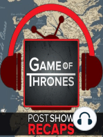 Game of Thrones | Season 8 Premiere Recap
