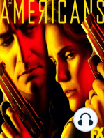 The Americans S:3 | E:9 Do Mail Robots Dream of Electric Sheep? | Slate TV Club