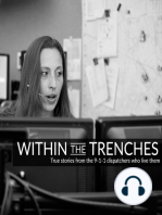 Within the Trenches Ep 123