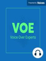 Voice Over Improvisation Skills
