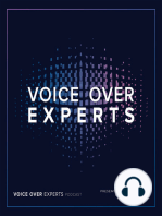 Pricing Voice Over Services, A Crucial Aspect of the Marketing Mix