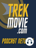 Shuttle Pod 60 – The Lasting Legacy of 'The Wrath of Khan'