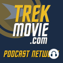 Episode 35: The Best of the Weird: There are good Star Trek episodes, there are bad Star Trek episodes. There are forgettable Star Trek episodes, and then there are the just plain weird ones. This week, the Shuttle Pod crew chose three of the weirdest episodes of Star Trek on television t