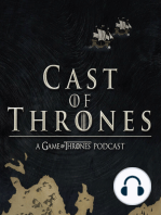 A Feast for Crows / A Dance with Dragons Book Club Episode 19