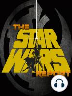 J.J. Abrams Redeeming Luke Skywalker in Episode IX? – SWR #359