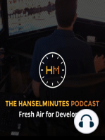 The magic of Software Defined Radio with Ben Hilburn