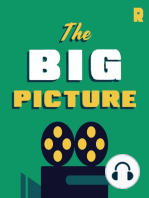 Jason Reitman Is Not Here to Make a Blockbuster | The Big Picture (Ep. 63)