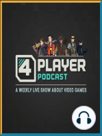 4Player Podcast #592 - The PokePorn Show (Slay the Spire, Monster Hunter World Witcher DLC, Pokemon Sword/Shield, and More!)