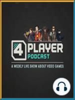 4Player Plus - God of War (2018) Spoilercast