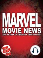 Final Defenders Hype, Nebulas New BFF & More | Marvel Movie News Ep 143