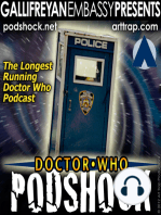 Sonic Newsdriver Episode 5 (20081017)