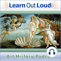 The Mystical Marriage of St. Catherine: LearnOutLoud.com presents the Art History Podcast. Each episode provides thoughtful analysis of the enduring artistic masterpieces that have become a hallmark of western culture.