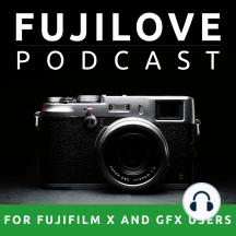 FujiLove Podcast 10 - Piet van Den Eynde: Interview with Piet van Den Eynde