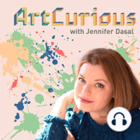 Episode #26: Hitler's Führermuseum (Season 2, Episode 6): This episode is sponsored by Audible: get a free audiobook download and a free 30-day trial here. Thank you for supporting our show! One of the reasons that I decided to center this second season of the ArtCurious Podcast around art and World War Two...