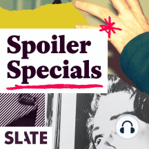 Slate's Spoiler Specials: Harry Potter and the Order of the Phoenix: Slate's Dana Stevens and Dan Kois discuss Harry Potter and the Order of the Phoenix. WARNING: This podcast is meant to be heard AFTER you've seen the movie.