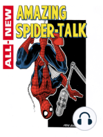 100 Things Spider-Man Fans Should Know & Do Before They Die (Interview with Mark Ginocchio)