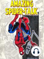 Amazing Spider-Talk