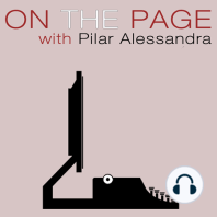 456. The Poetry of the Page: SK Valenzuela, literature professor and winner of the Industry Insider Screenwriting Contest, discusses the similarities between poetry writing and screenwriting.
