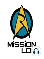 Mission Log Supplemental 014 - The One with Richard Arnold