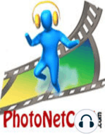 PhotoNetCast #51 – Comeback 2.0, with Elizabeth Kreutz