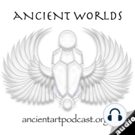 """59 (iPod): A Witches' Sabbath: Enjoy this spooktacular free Halloween segment of the Ancient Art Podcast episode 59, """"A Witches' Sabbath!"""" Meet wicked witches in Cornelis Saftleven's """"A Witches' Sabbath"""" (artic.edu). Complete episode at http://ancientartpodcast.org/curious ..."""