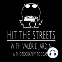 19: Photo Faves with Marco Larousse: My friend and German street photographer Marco Larousse joins me on this new Photo Faves episode to share his favorite subjects, places to shoot, accessories, photography books, etc.But you'll soon realize that the conversation turned into an...