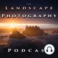 Photographing Seascapes and the Oregon Coast – LPP #19: In this episode Nick talks about photographing seascapes as well as tips and tools to help with photographing around the ocean
