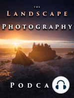 Landscape Photography Podcast – EP#4