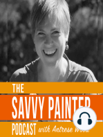 Finding Your Creative Inspiration, with Jennifer Pochinski