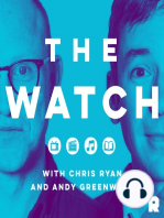 'Black Mirror' Showrunners on Their Favorite Episodes, Plus a Rolling Blackouts C.F. Live Performance | The Watch (Ep. 264)