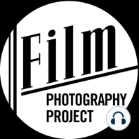 """Film Photography Podcast 200: Film Photography Podcast Episode 200 - October 15, 2018  Special guest: Daniel """"NanoBurger"""" Goodale-Porter! Topics include Spot Metering, 500mm Mirror Lenses, Archival Wash for BW Negs, Shooting Microfilm, Properly Disposal of Photo Chemistry and More! ..."""