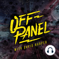 Off Panel #193: Building the Future with Gina Gagliano: In this week's episode of Off Panel, Random House Graphic Publishing Director Gina Gagliano joins the show to talk about the upcoming children and teenaged graphic novel readers imprint she's building. Gagliano discusses her comic book origin stories,...