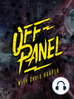 Off Panel ECCC Special #3