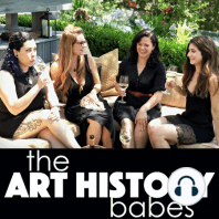 Q & A: The Babes respond to listener queries both personal and art historical