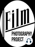 Film Photography Podcast - Episode 101 – April 15, 2014
