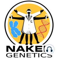 Cancer genetics - When good cells go bad - Naked Genetics 12.12.14: Cancer is literally the enemy within us -it starts when our own cells get damaged and go rogue, multiplying out of control and spreading around body. But how can we use new genetic knowledge to beat it? Plus, decoding the wheat genome, finding out wh...