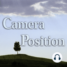 Camera Position 136 : Persistence of Vision – Olivia Parker and 40 Years of Moving Forward: Photographer Olivia Parker has been an influential and prolific photographer for more than 40 years. We look at Parker's work, her background, her persistence and the way our networks can help inspire us and help us move us forward in our work.
