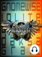 Casually Hardcore Episode 329 - The High Art of The CW