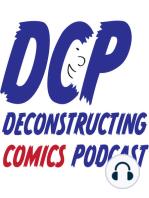 Critiquing Comics #126