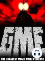 The Godzilla vs Mechagodzilla Podcast