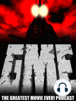 The Godzilla vs Gigan Podcast
