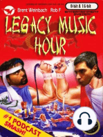 LMH Mixtape #73
