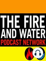 Fire & Water #224 - Fury of Firestorm Classic #s 41-47