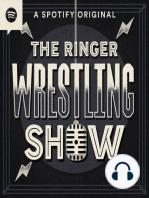 Braun Strowman, Sasha Banks, and Shinsuke Nakamura (Ep. 60)