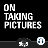 """301: It's Like Amway With A Camera: This week, questions and answers from YOU, the listeners. Topics range from the business side of photography — including social media and marketing — to how to approach subjects who may not """"get"""" your vision on the shoot."""