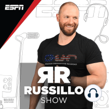 Mel Kiper Jr.: Russillo talks about the Thunder getting knocked out by the Jazz and why you can't blame anyone but Russell Westbrook, plus Mel Kiper puts a bow on the 2018 NFL Draft.