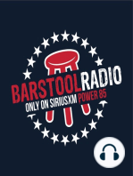 Best of Barstool Radio - Week 6