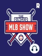 Ranking the Playoff Races and Getting Wonky With WAR | The Ringer MLB Show (Ep. 149)