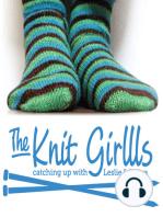 TheKnitGirllls Ep401 -Baby Knitter
