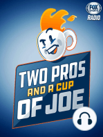 Best of Outkick the Coverage 05/01/2018